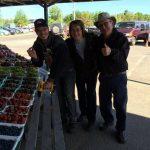 Livraison de fruits et légumes frais